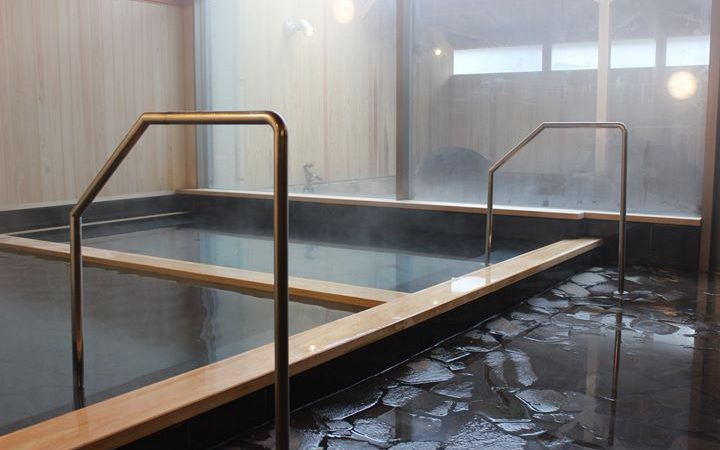日帰り入浴施設